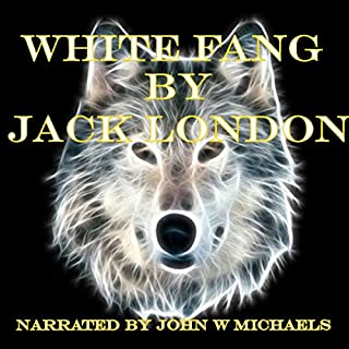 Couverture de White Fang