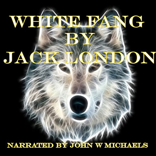 Page de couverture de White Fang