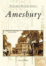 Amesbury (MA) (Postcard History Series) by Charles J. Pouliot (2002-10-28)