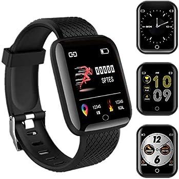 Dingbanggggg Bluetooth Smart Watch