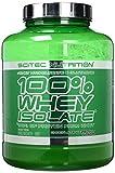 Scitec Nutrition Protein Whey Isolate, Schoko-Haselnuss, 2000g