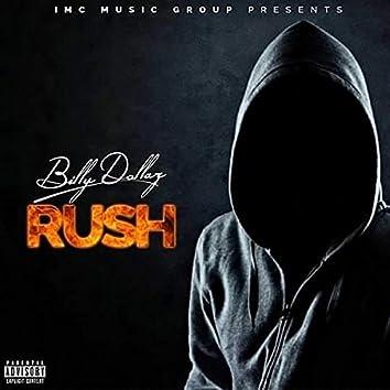 Rush - Single