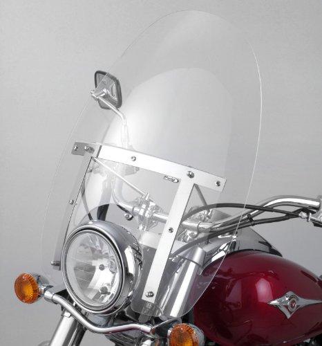 Parabrisas Custom Puig America III para moto Guzzi California/Nevada 750