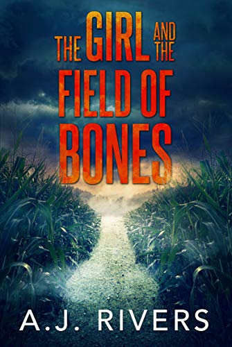 The Girl and the Field of Bones (Emma Griffin FBI Mystery Book 10)