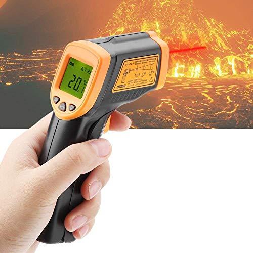 igrometro infrarossi Termometro a infrarossi