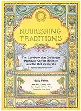 Books Nourishing Traditions - 1 book
