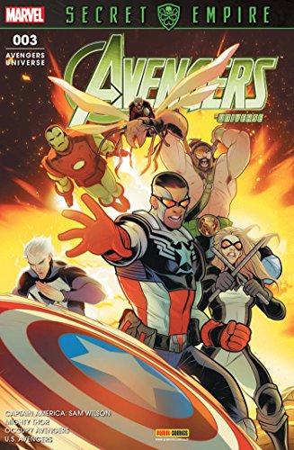 Avengers Universe n°3