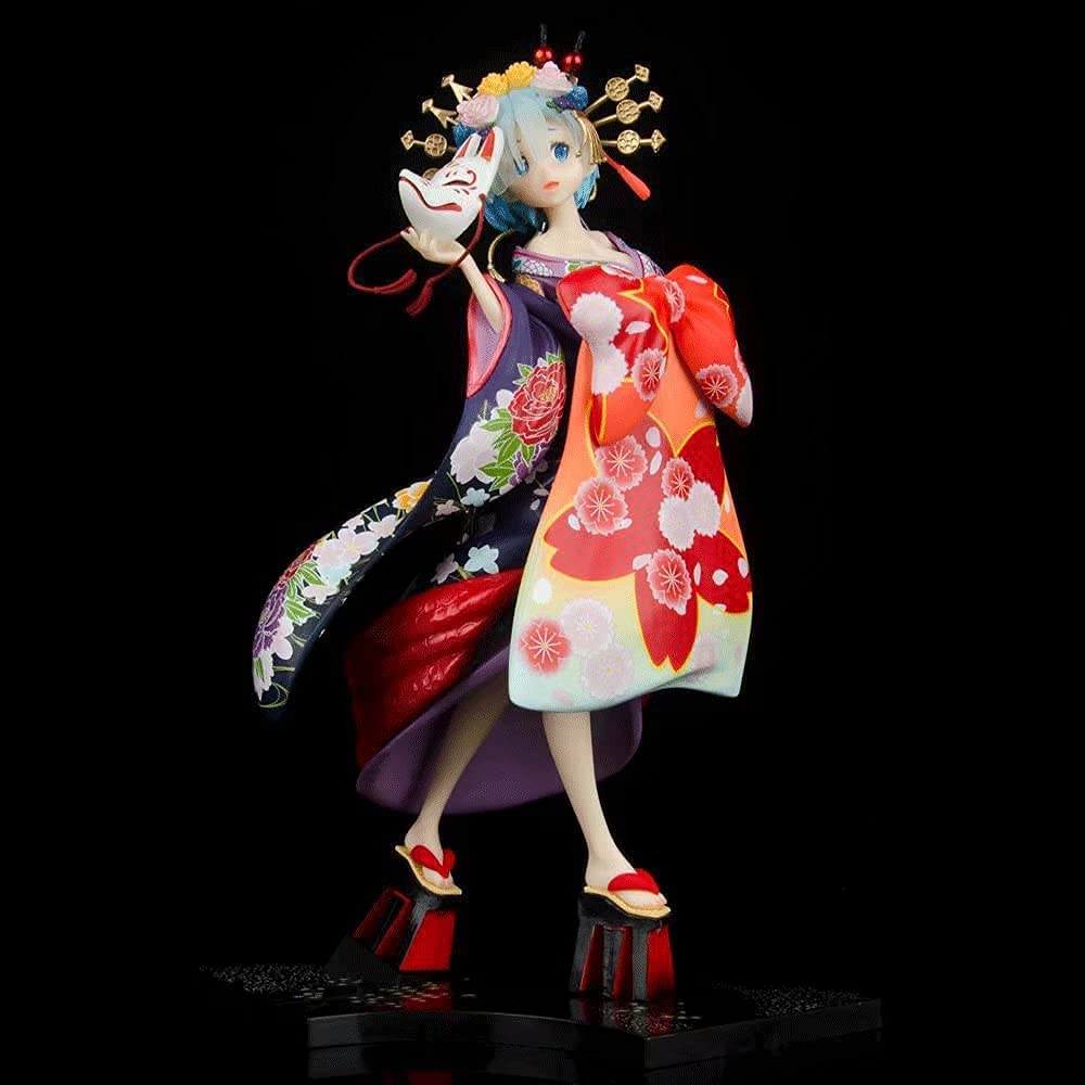 MXMX Re:Life in Indefinitely A Different Ranking TOP17 World Zero Rem Doch from Oiran