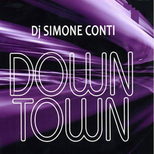Dj Simone Conti