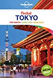 Lonely Planet Pocket Tokyo [Lingua Inglese]
