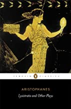 Lysistrata and Other Plays (Penguin Classics)
