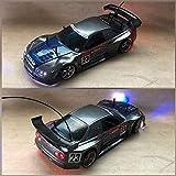 ヨコモ ドリフト カーボン ラジコン YR4 2 実働品 フルカスタム GT-R