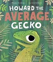 Howard the Average Gecko