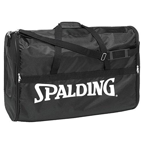 Spalding Balltasche Soft, schwarz, One Size