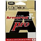 DUEL(デュエル) PEライン 1号 アーマード F+ Pro 150M 1号 GY ゴールデンイエロー H4084-GY