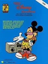 Easy Disney Favorites (Flute) - Flute Play-Along BK+CD