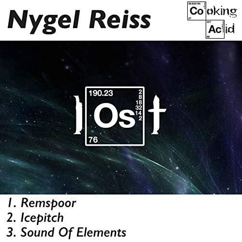 Nygel Reiss