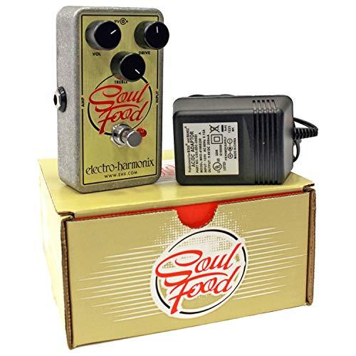 Electro Harmonix Soul Food Overdriv…