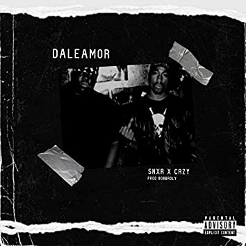 Dale Amor (feat. CRZY)