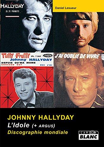 Johnny Hallyday Argus