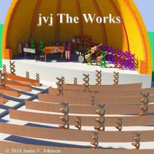 Jvj The Works