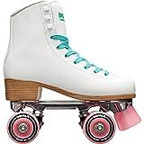 Impala Patins à roulettes pour fille (grand enfant/adulte) Impala Quad Skate (adolescent/adulte) 9 blanc