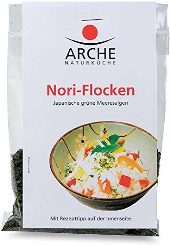 Arche Nori Flocken (konv. Anb.), 20 g