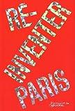Réinventer Paris - Appel à projets urbains innovants