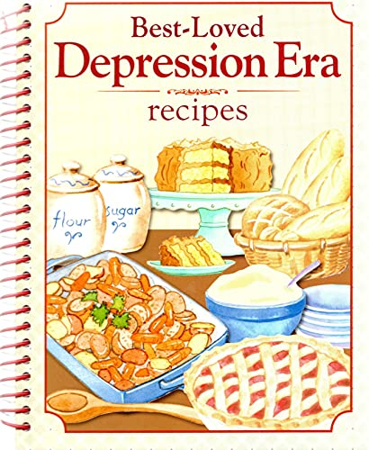 Best-Loved Depression Era Recipes