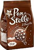 Pan di Stelle Biscotti Frollini con Cacao e Cioccolato, per una Colazione Ricca di Gusto - 350 gr