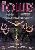 Follies [DVD] [2015]