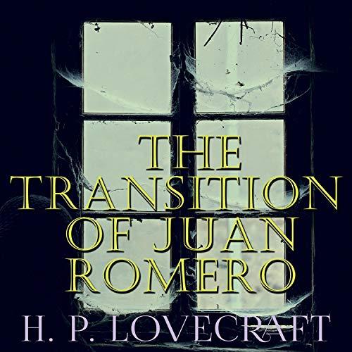 The Transition of Juan Romero cover art