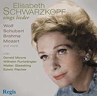 Elisabeth Schwarzkopf Sings Li