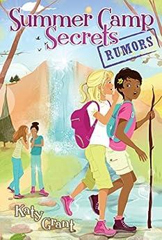 Rumors (Summer Camp Secrets) by [Katy Grant]
