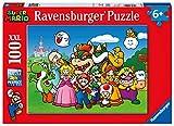 Ravensburger Super Mario, Multicolor, 1000 Pezzi, XXL (12992 8)