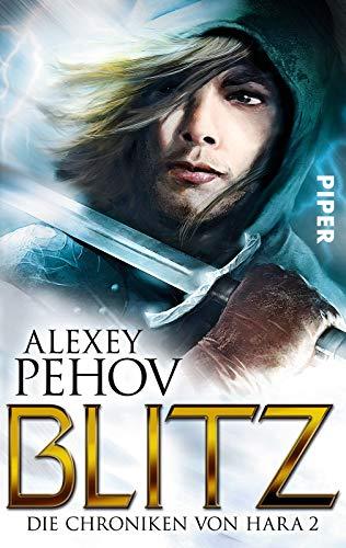 Blitz: Die Chroniken von Hara 2