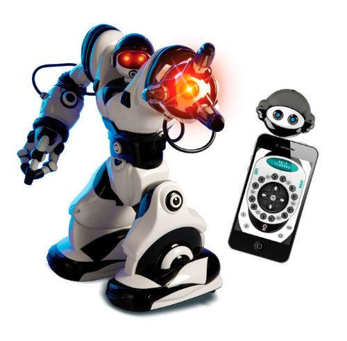 Wowwee - 8006 - Radio Commande - Robot - Robosapien Dongle