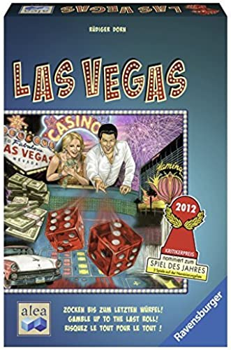 costo real Alea - Vegas by alea alea alea   Ravensburger  autentico en linea