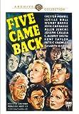 Five Came Back poster thumbnail