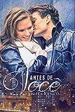 Antes de você: Volume 1 (Portuguese Edition)