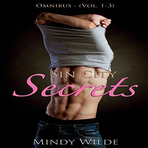 Omnibus: Sin City Secrets, Vol. 1-3 cover art