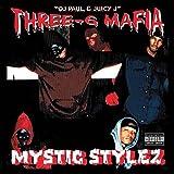 Mystic Stylez [Import USA]
