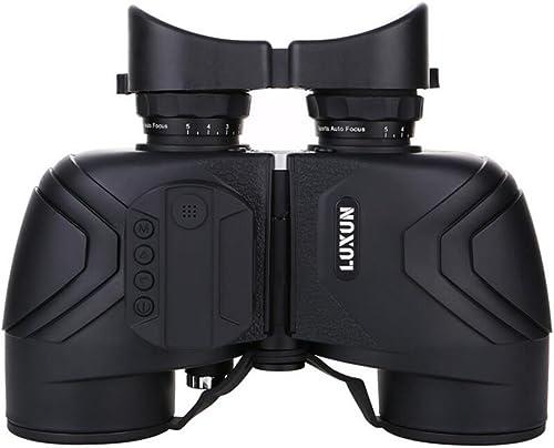 LBYMYB Jumelles élégantes De Vision Nocturne HD Imperméables Télescope