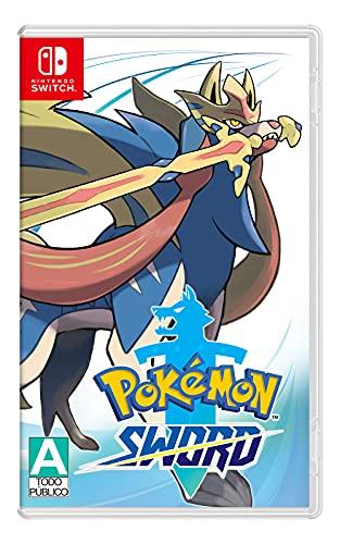 Pokémon Sword for Nintendo Switch [USA]