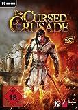 dtp entertainment AG The Cursed Crusade - Juego (PC, Acción / Aventura, M (Maduro))
