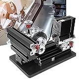 Jadpes Perforadora Fresadora TZ10002MS Perforadora de Metal Fresadora Perforadora-fresadora TZ10002MS Perforadora-Fresadora, Fresadora de Metal 6 Axi, fresadora de Taladro 100-24