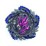 BeyBlade Burst Peonza con Lanzador Peonzas de Combate con Lanzador y con Anillo de Metal
