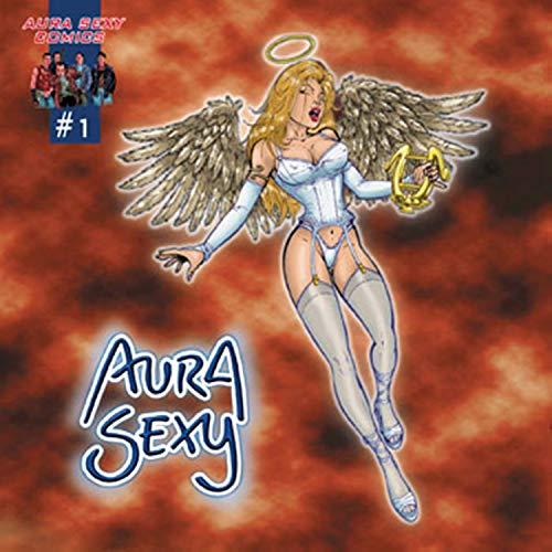 Aura Sexy Comics #1