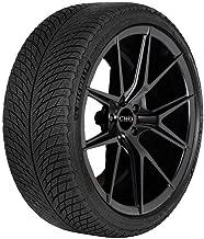 MICHELIN Pilot Alpin 5 All- Season Radial Tire-225/55R18/XL 102V