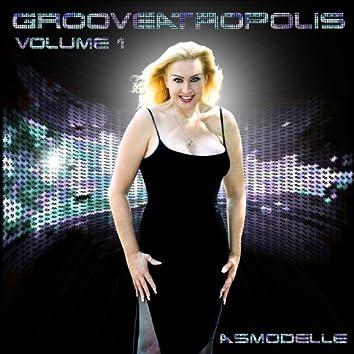 Grooveatropolis